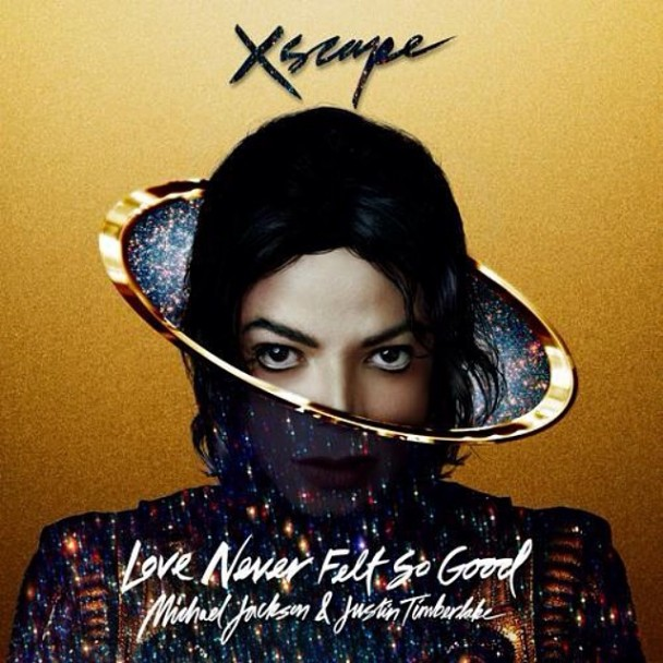 Michael Jackson and Justin Timberlake - Love Never Felt So Good